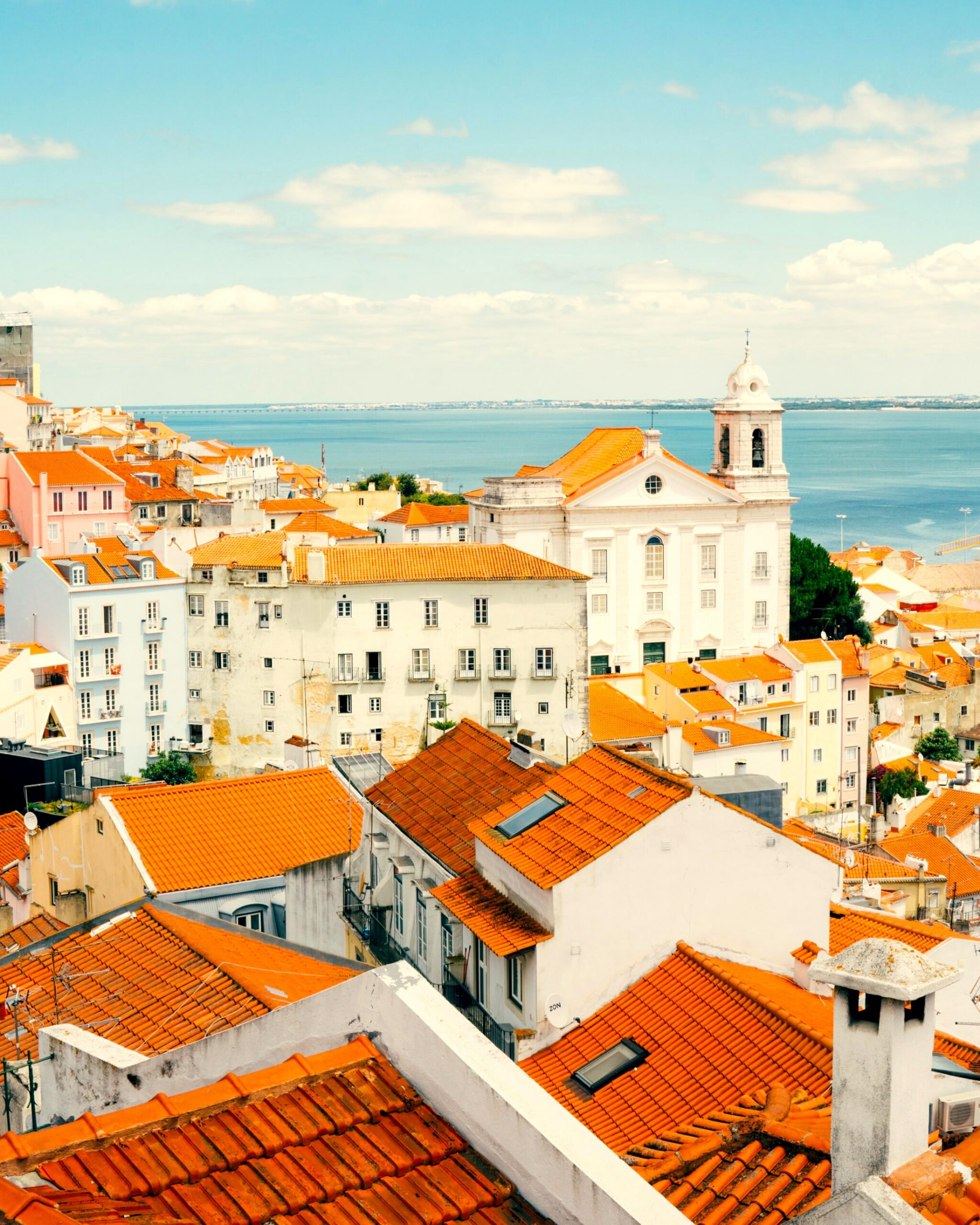 Is Portugal's Climate For You?
