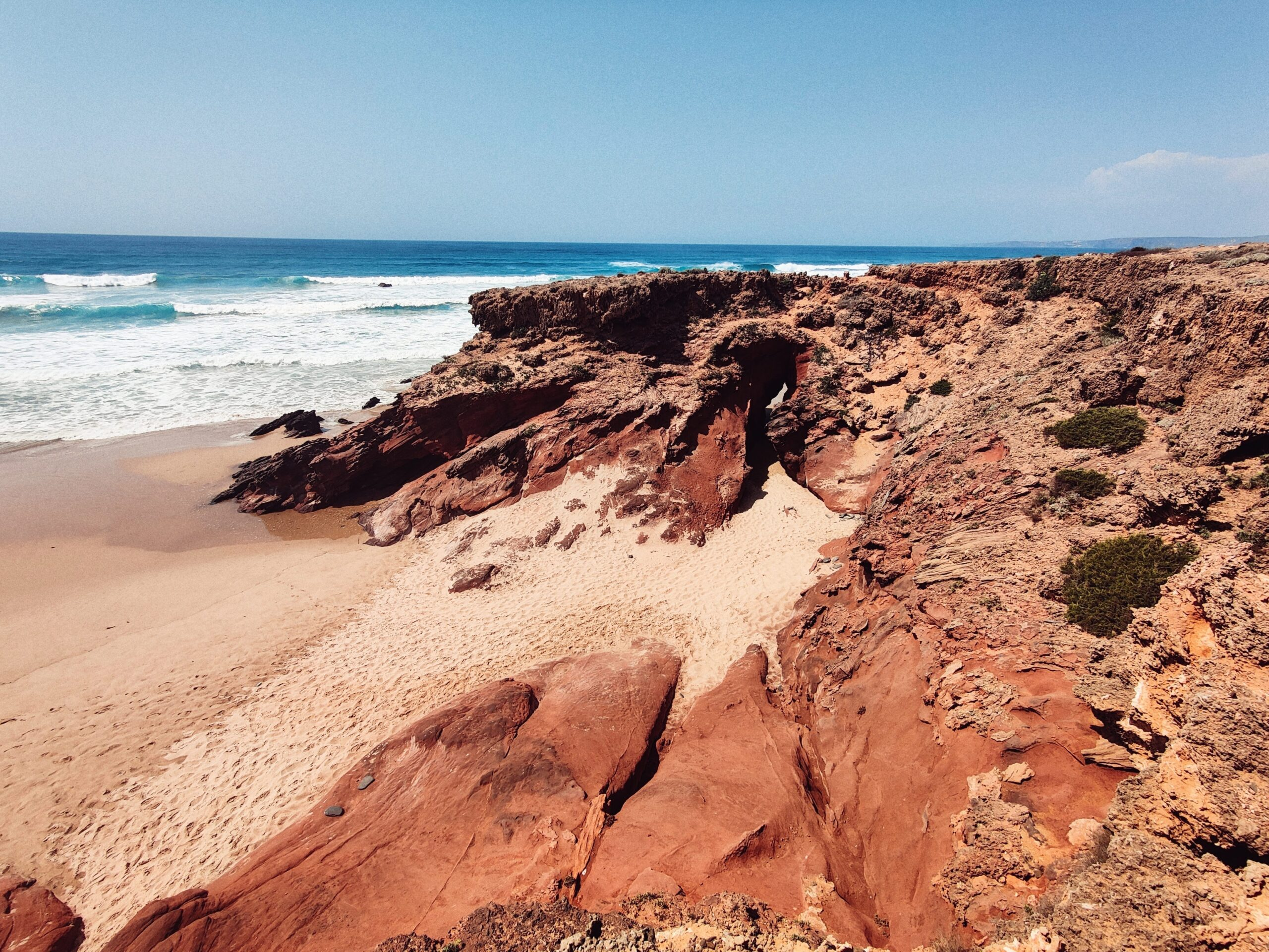10 Reasons to Move to the Algarve