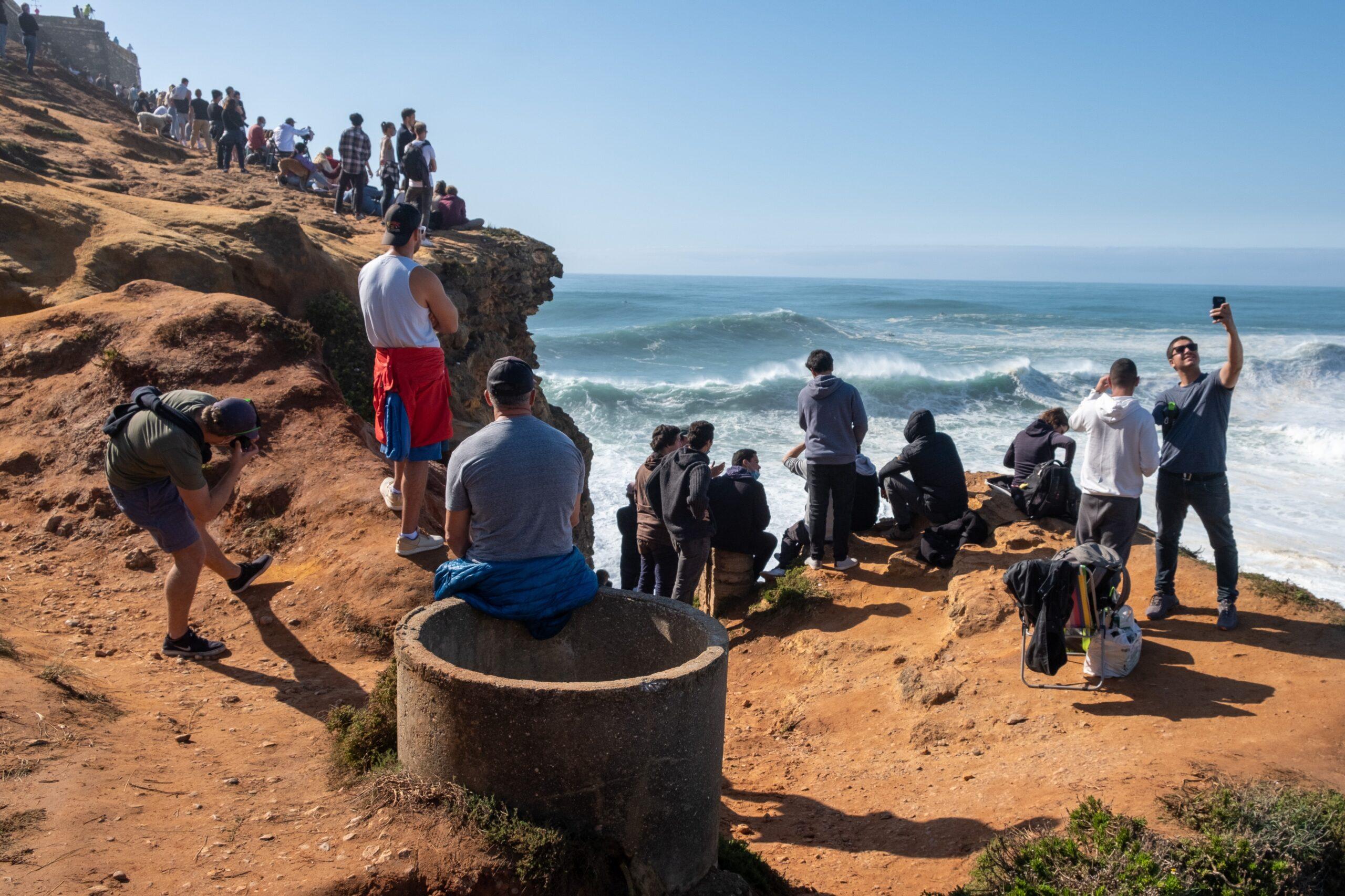 Best surf spots in Lisbon area
