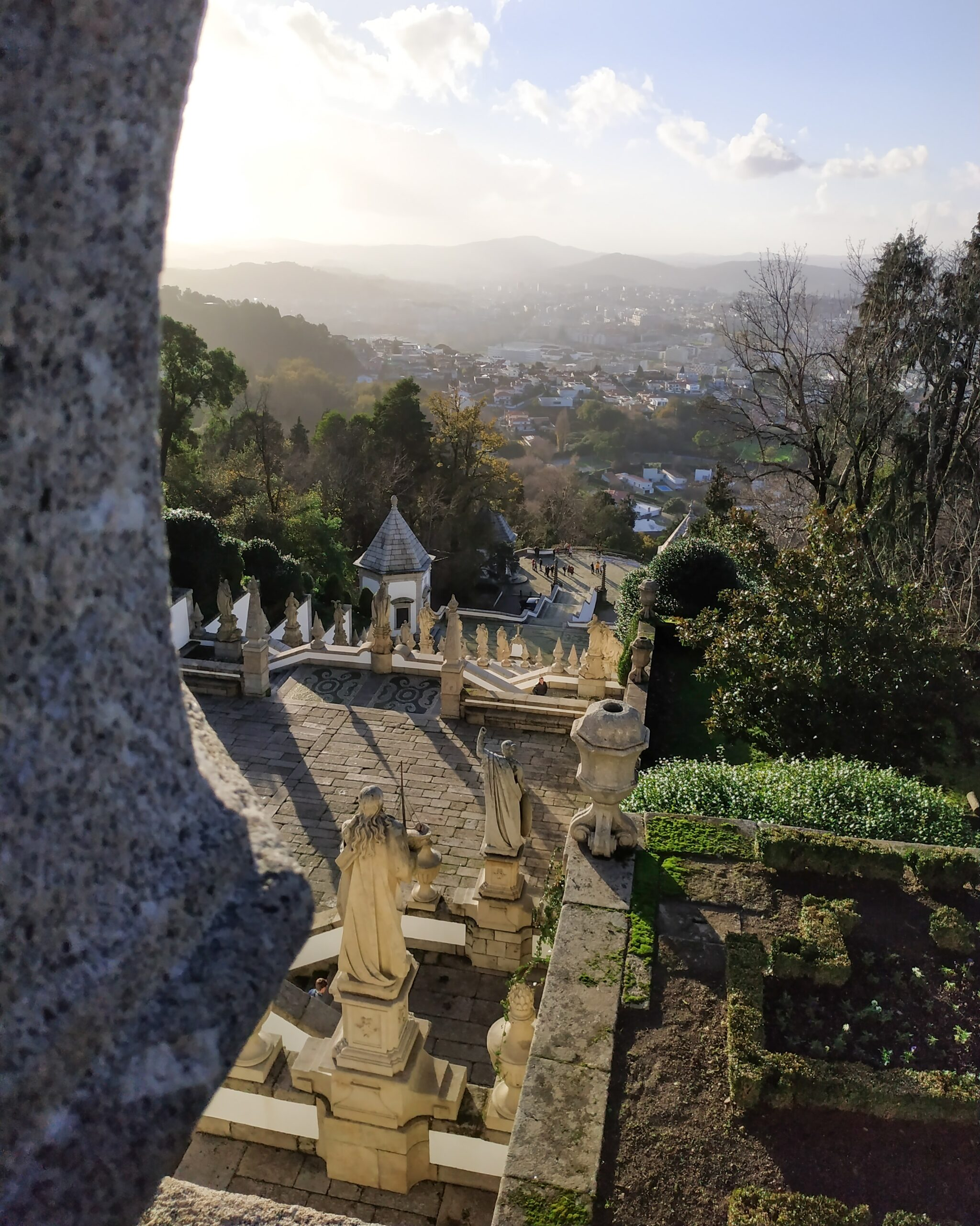 City of Braga voted 'Best European destination' to visit in 2021