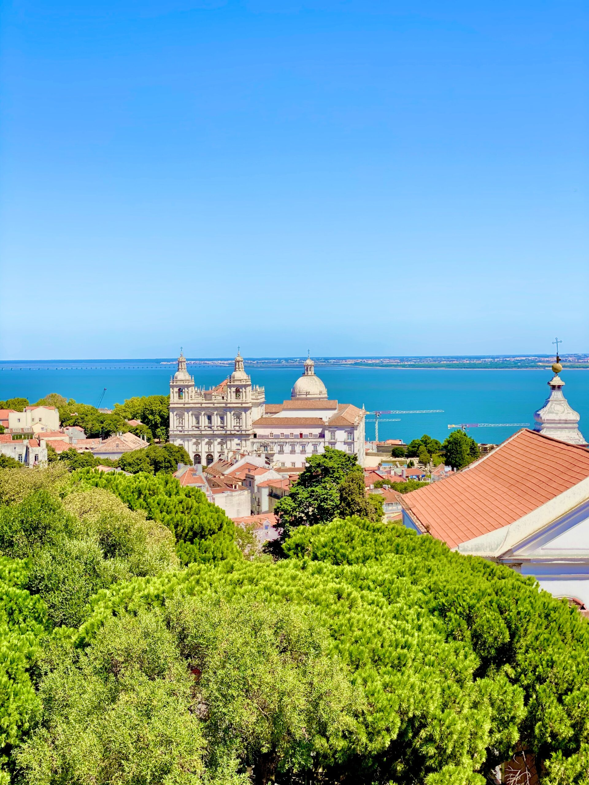 Portugal's Golden Visa Program extended to January 2022