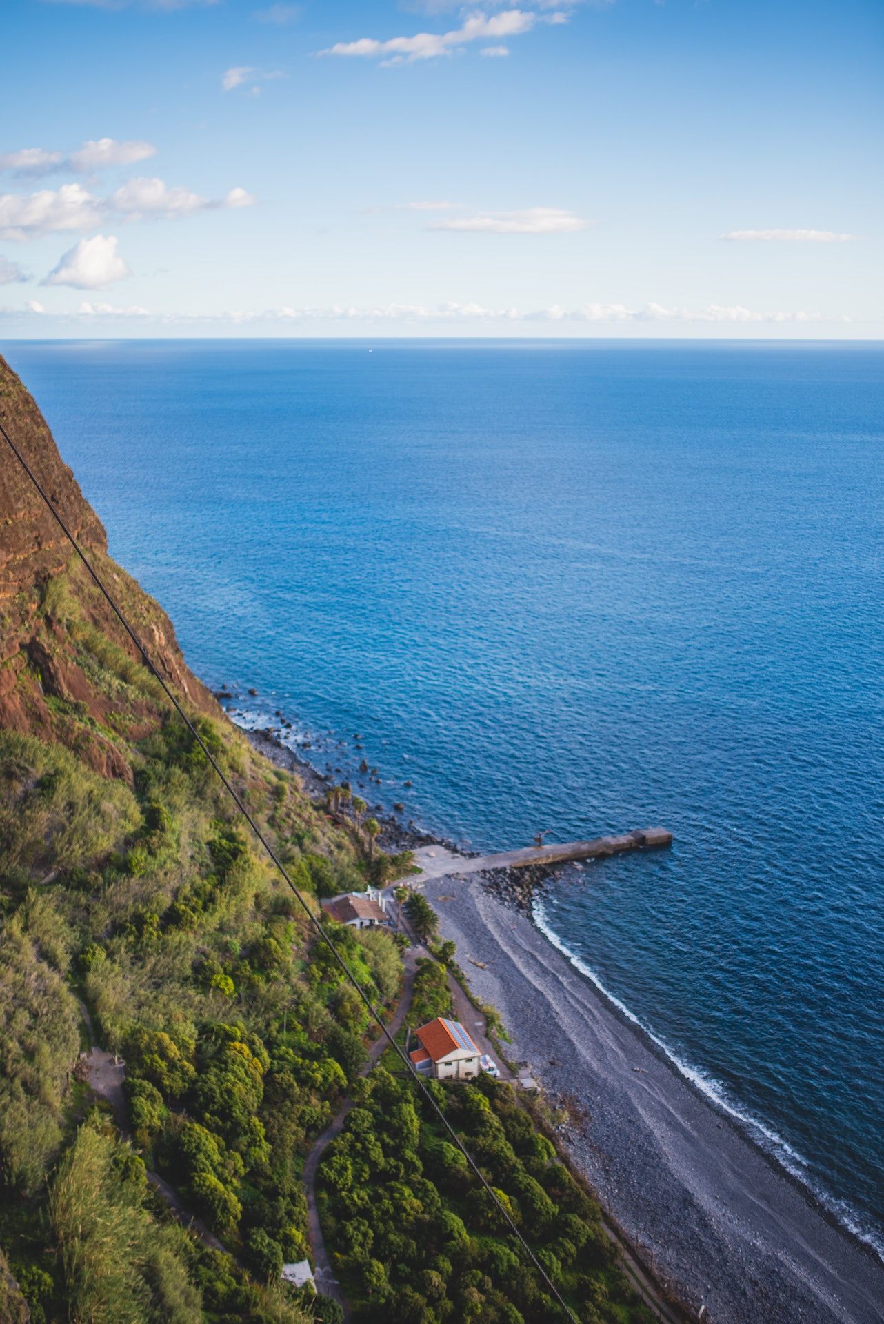 Madeira opens up to vaccinated tourists